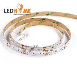 Оформление гибкие светодиод для поверхностного монтажа полосы1808 300 светодиодов/м с маркировкой CE RoHS освещения внутри помещений