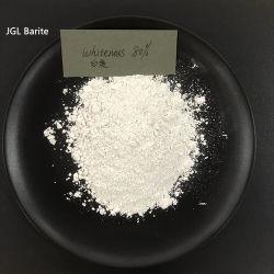 4.3 SG Hoge kwaliteit bariet natuurlijk bariumsulfaat / Baso4 /Barytes/CAS 13462-86-7 /CAS 7727-43-7