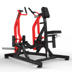 Equipamento de fitness ginásio para ISO-Lateral (HS Remo-1011)