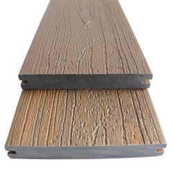 Изготовлен из переработанного древесины и новых композитных полимеров пол поясничного подпора