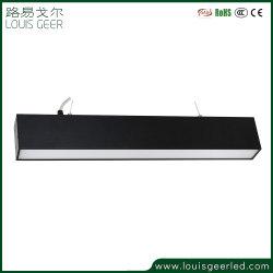 고전적인 알루미늄 주거 지붕 램프 옥수수 속 30W LED 늘어진 빛