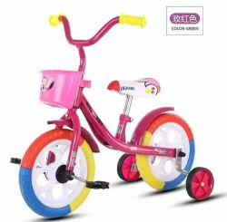 الشركة المصنعة الجملة عالية الجودة أفضل سعر بيع ساخن الأطفال الدراجة الثلاثية العجلات / الطفل سيارات بدواسة للأطفال/الأطفال الدراجة الثلاثية العجلات BT-08
