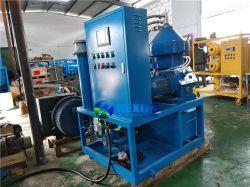 نظام فلترة الزيت بالطرد المركزي لإعادة تدوير الزيت المتسخ