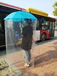 Новая конструкция защиты безопасности водонепроницаемый зонтик для всего тела