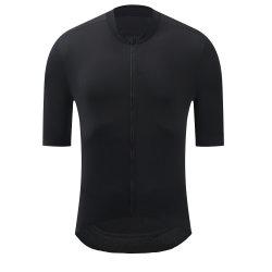 2021 hommes de la soie de lait de vélo de montagne Vélo de course à séchage rapide de vêtements vêtements respirants la moitié de manchon maillot de cyclisme