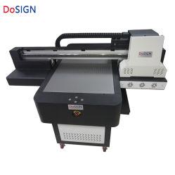 A1サイズのマグの印字機の名刺の紫外線平面プリンター