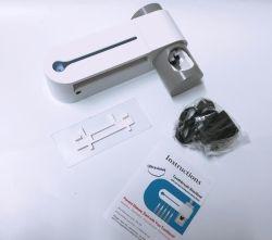 530 Badezimmer-magnetischer Multifunktionszahnbürste-Halter-und Zahnpasta-Zufuhr-Mähdrescher