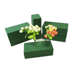 Букет из роз упаковочного материала сушеные цветы грязи с цветочным орнаментом из пеноматериала