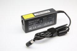 محول تيار متردد بقوة 14 فولت 3 أمبير 42 واط طراز Charger Fit لـ Samsung Lt1555b شاشة LCD