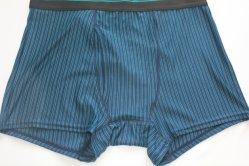 أزياء رجالية عالية أزياء رجالية القطن الإسباندكس Boxer Shorts High Quality ملابس الرجال