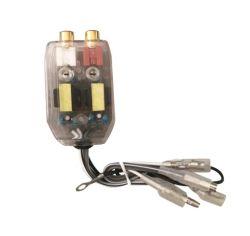 Convertitore di livello da alto a basso Accessori audio per auto ad alte prestazioni