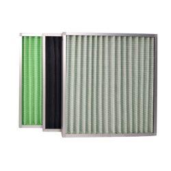 Articoli in stock componenti filtro condizionatore aria settore pre-filtro aria Filtro G4