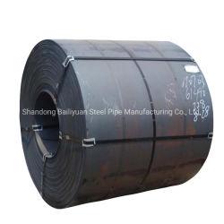 ASTM A36 ملفوفة ساخنة من الفولاذ الكربوني الخفيف S400 Q235B سعر لوحة الحديد الصلب