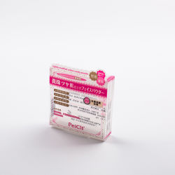 관례에 의하여 인쇄되는 플라스틱 PVC 명확한 상자 포장
