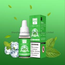 도매 뜨거운 판매 과일 맛 전자 담배 연기 기름