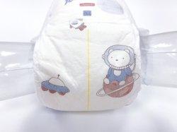 Top verkopende Super Soft Yoursun Disposable Baby Pants luiers