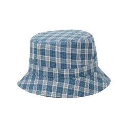 Protezione 100% e cappello pieni di sole su ordinazione all'ingrosso di Fishman della protezione della benna del camuffamento del cotone di lustro