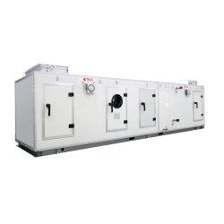 산업용 캐리어 모델러 페이스 공기 처리 장치 장비 열 회수 중앙 장치 장비 공기 취급 장치