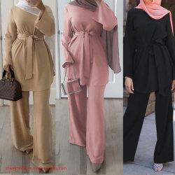 도매 바주 쿠룽 멜라유 말레이시아 현대 이슬람 아랍 여성 드레스 아바야 이슬람 의류 캐나다 이슬람교 의복 이슬람 의상 하이잽 바주 라야 의상을 입으셔야 합니다