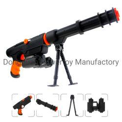Drôle de pistolet de tir des armes à feu en plastique de Jouet Jouet Squirter de grande taille pour les enfants à la promotion