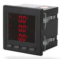 Medidor de Tensão AC