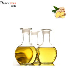 Bulk Price를 가진 공장 Supply Wholesale Ginger Oil Pure Ginger Essential Oil