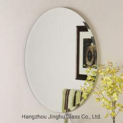 3mm, 4mm, 5mm, 6mm freier Aluminiummöbel-zweischichtigdekor-dekorativer Spiegel