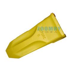 Китай для изготовителей оборудования на заводе стали износостойкость литой детали экскаватора зубья ковша