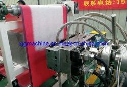 Tissu PP Meltblown Making Machine/PP Meltblow Non-tissé Making Machine/PP chiffon Meltblown Making Machine