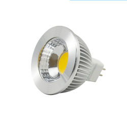 GU10 5W MR16 gu5.3 lampada LED Spotlight LED