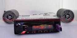 Autoradio-MP3-Player-Auto Media Player mit 2 USB-Kontaktbuchsen Bluetooth