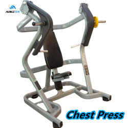 China Commercial Assembly Life Chest Press Body Building Hammer Strength Training machine Home Indoor Gym Fitness Oefeningen apparatuur Fabrikant voor Verkoop