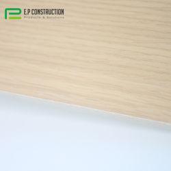 E. P 외부 벽 클래딩 파티션 플로어 천장 그레인 섬유 시멘트 보드