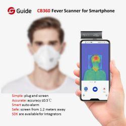 CB360 적외선 열화상 카메라 센서 모듈 Android