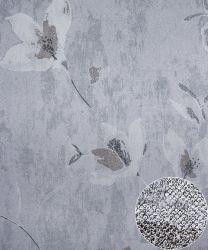 Lily paysage Floral Art revêtement mural imprimable du papier peint gaufré Non-Woven étanche