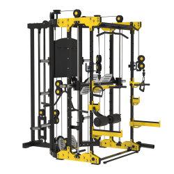 Multifunktionstrainings-Rahmen-Licht-Handelseignung-Geräten-Ausgangsgebrauch-Gymnastik-Geräten-Gymnastik-Eignung-Gerät