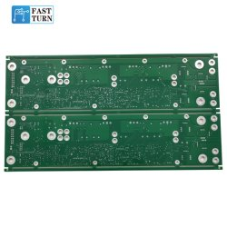 Smart Electronics Custom-Made Multilayer PCB OEM protótipo da Placa de Circuito