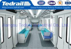 El asiento del acompañante de Metro/Coche interurbanos
