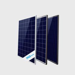 솔라 패널 공급업체 30V Poly 60 셀 260W 솔라 패널 ISO TUV CE 인증서