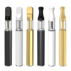 سيجارة إلكترونيّة 650 [مه] بطّاريّة 510 أثر خزفيّة ملفّ خراطيش مرذاذ