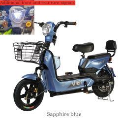 14 pulgadas E Cubo de la bicicleta para el deporte del motor de motoScooter eléctrico de cartón PrecioChina Dirt BikeE-Bike
