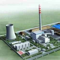 Chinese Leverancier van apparatuur voor afvalverbranding Energieopwekking Project