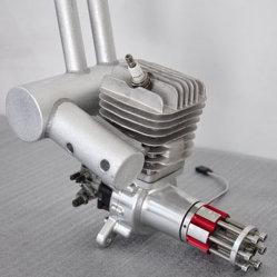 Новые CRRC PRO GP50R 50CC RC бензинового двигателя самолета комплекты