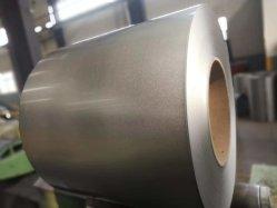 Anti-Finger Galvalume Aluminum-Zinc bobina de un 55% de las hojas de acero recubierto de aleación