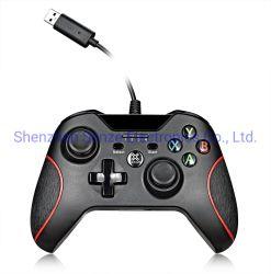 Senze Sz-361W, Cabo de 1,8 m com fios do controlador de jogo para xBox PC Gamepad joystick para jogos para Xbox360