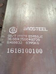 Nm400 내마모성 강철 플레이트 Nm450 500 JFE 플레이트 포라 AR Hard Building Construction Machinery 고강도 Hard400 내마모성 스틸 시트