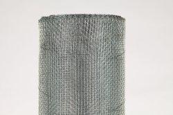 Stoffa per tendine di alluminio Windows con lo schermo della finestra del coregone lavarello della rete di zanzara
