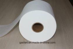 Nonwoven macio dos PP Spunbond do algodão para a higiene