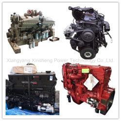 Motor Diesel Cummins Cdce/Ccec para máquinas de construção