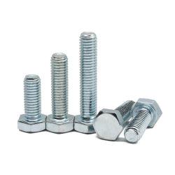 DIN933 DIN931stainless Steel316 A4-80 Hexagon-Schraube